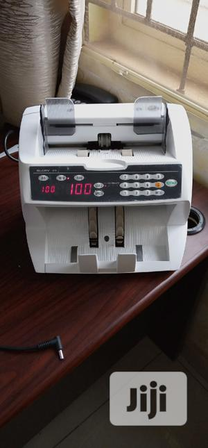 Counting Machine Model GFB800N-900S | Store Equipment for sale in Lagos State, Yaba