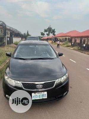 Kia Cerato 2011 Black | Cars for sale in Enugu State, Enugu