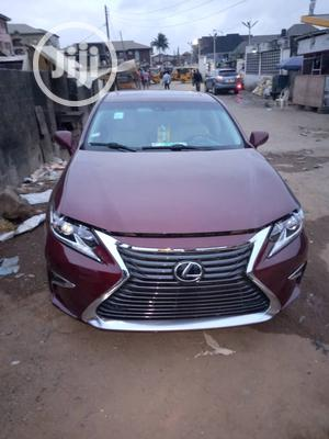 Complete Kit Lexus Es 350 2010/2008 Upgrade to 2018 | Vehicle Parts & Accessories for sale in Lagos State, Ikeja