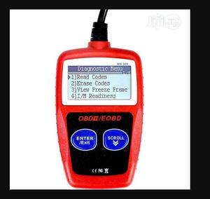 Autel Maxiscan MS309 OBD2 Scanner Engine Code Reader   Printers & Scanners for sale in Lagos State, Ojodu