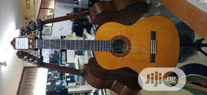 Yamaha Acoustic Box Guitar C-45 | Musical Instruments & Gear for sale in Lagos State, Ojo