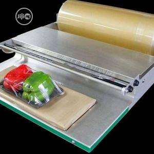 Food Wrapper Machine With Control(Regulator) | Restaurant & Catering Equipment for sale in Lagos State, Ojo