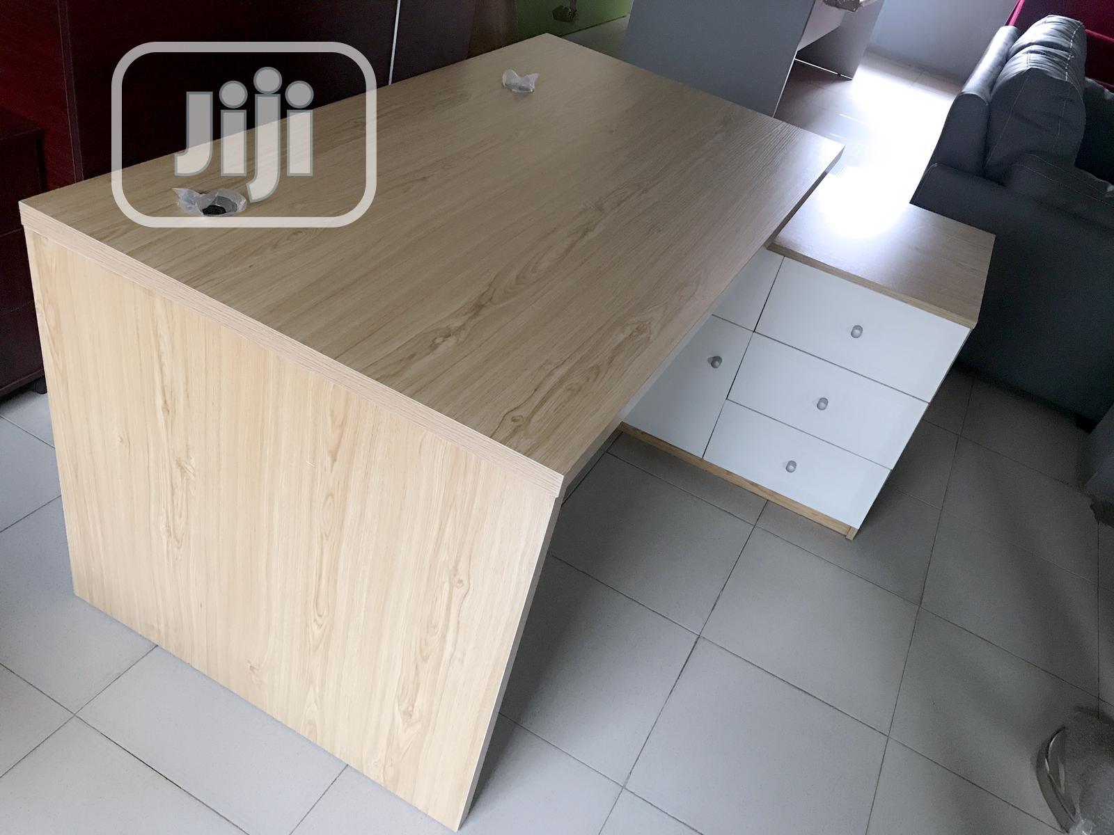 Office Table | Furniture for sale in Ikeja, Lagos State, Nigeria