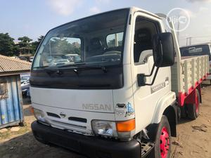 Nissan Cabstar Normal | Trucks & Trailers for sale in Lagos State, Apapa