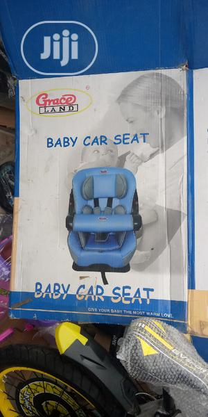Baby Car Seat   Children's Gear & Safety for sale in Lagos State, Ojo