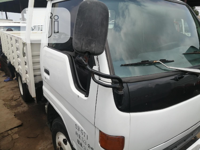Toyota Dyna 200, Diesel Engine   Trucks & Trailers for sale in Apapa, Lagos State, Nigeria