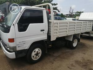 Toyota Dyna 200, Diesel Engine   Trucks & Trailers for sale in Lagos State, Apapa
