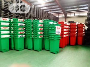 Industrial Waste Bin 240lt   Garden for sale in Abuja (FCT) State, Wuse