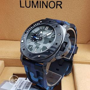 Luminor Panerai Watch | Watches for sale in Lagos State, Surulere