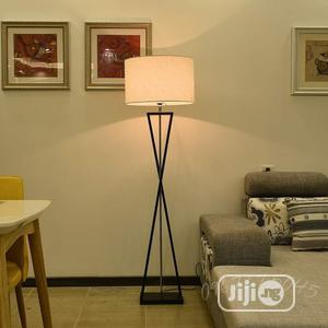 Modern Interior Standing Llamp   Home Accessories for sale in Lagos State, Ikeja