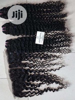 Curls Human Hair   Hair Beauty for sale in Lagos State, Agboyi/Ketu