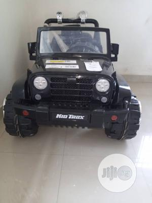 Children Rechargeable Solid Car | Toys for sale in Rivers State, Port-Harcourt
