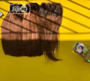 14 Inches Human Hair   Hair Beauty for sale in Lagos State, Agboyi/Ketu
