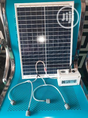 Solar Aerator For Fish Water   Farm Machinery & Equipment for sale in Lagos State, Alimosho
