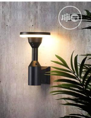 Modern LED Waterprof Outdoor Interior Decorative Wallmp | Home Accessories for sale in Lagos State, Surulere