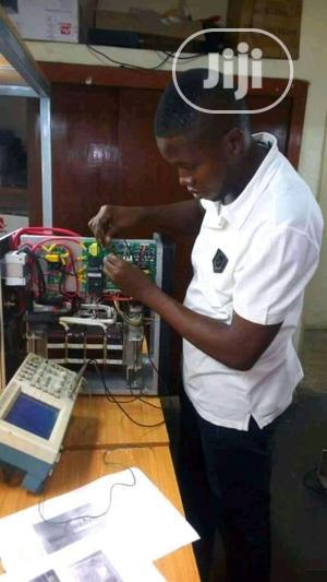 Get Your 5kva Mercury Sine-Wave Transformer Inverter REPAIR | Repair Services for sale in Lagos State, Ikeja