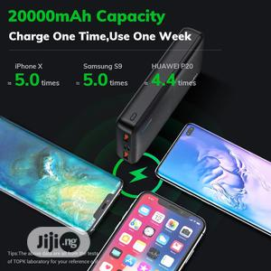 20,000 MAH Power Bank | Accessories for Mobile Phones & Tablets for sale in Lagos State, Magodo