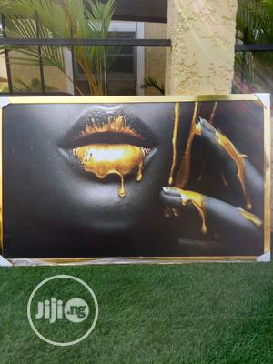 Artwork With Quailty Frame | Arts & Crafts for sale in Lagos State, Ajah
