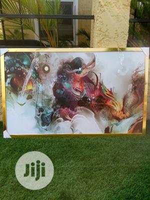 Artwork With Frames | Arts & Crafts for sale in Lagos State, Ajah
