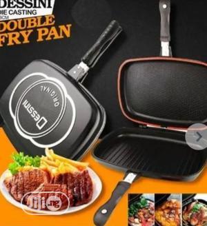 Dessini Desini Grill Pan 36cm | Kitchen & Dining for sale in Lagos State, Lagos Island (Eko)