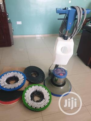 Scrubbing Machine Wit All Accessories   Store Equipment for sale in Lagos State, Amuwo-Odofin