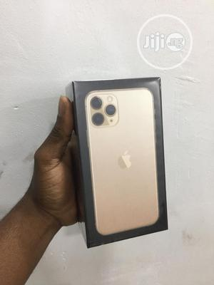 New Apple iPhone 11 Pro Max 64 GB Gray | Mobile Phones for sale in Lagos State, Ikeja