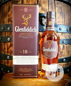 Glenfiddich 18 Years | Meals & Drinks for sale in Lagos State, Surulere