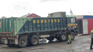 30tons Man Diesel Tipper Tocunbor Very Clean   Trucks & Trailers for sale in Lagos State, Amuwo-Odofin