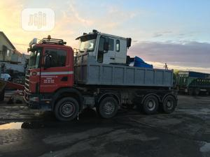 Scania 30tons Tipper   Trucks & Trailers for sale in Lagos State, Amuwo-Odofin