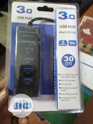 3.0 USB Ports   Computer Accessories  for sale in Abuja (FCT) State, Wuse 2