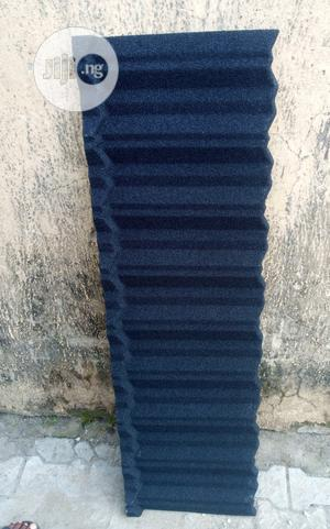 Very Black Classic Stone Coated Roofing Sheet for Sale Now N | Building Materials for sale in Lagos State, Ajah