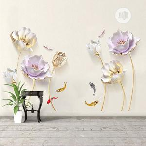 5D Wall Sticker | Home Accessories for sale in Lagos State, Alimosho
