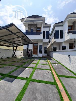 A Newly Built 5bedroom Fully Detached Duplex | Houses & Apartments For Sale for sale in Lagos State, Lekki