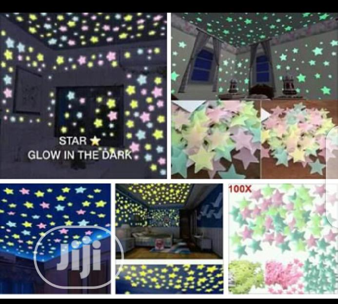 Star Glow Stickers | Home Accessories for sale in Alimosho, Lagos State, Nigeria