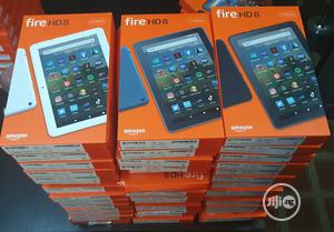 New Amazon Fire HD 8 32 GB Black | Tablets for sale in Lagos State, Kosofe