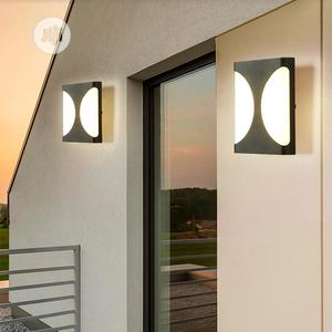 Modern Outdoor& Indoor Waterprof LED Wallmp Fittings | Home Accessories for sale in Abuja (FCT) State, Central Business District