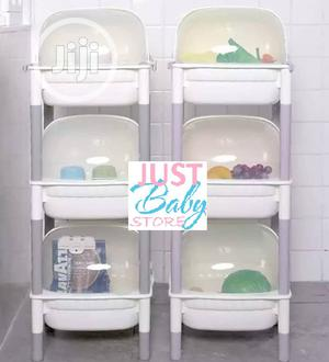 Baby Storage Accesories Arranger/ Rack/ Box | Children's Furniture for sale in Lagos State, Ajah