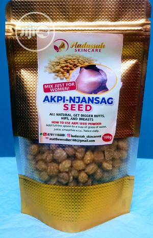 Apki Seed For Big Butts And Hips   Vitamins & Supplements for sale in Lagos State, Mushin
