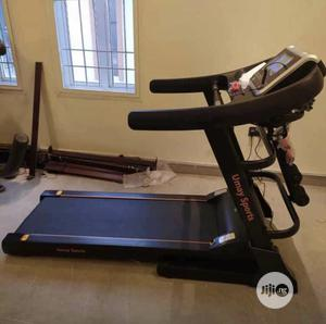 Brand New 3hp Treadmill   Sports Equipment for sale in Lagos State, Ojo