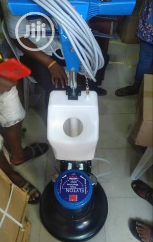 Floor Scrubbing Machine   Home Appliances for sale in Lagos State, Victoria Island