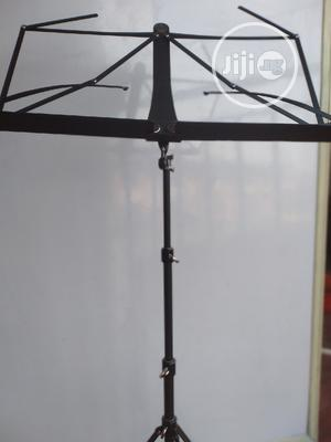 Perlmann Iron Small Music Stand | Musical Instruments & Gear for sale in Lagos State, Ojo