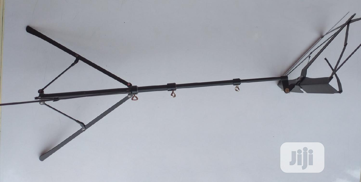 Perlmann Iron Small Music Stand | Musical Instruments & Gear for sale in Ojo, Lagos State, Nigeria