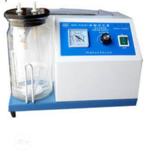1 Bottle Suction Machine | Medical Supplies & Equipment for sale in Lagos State, Surulere