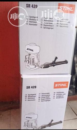 Motorized Sprayer | Farm Machinery & Equipment for sale in Lagos State, Ojo