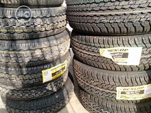 Brand New Tyre 265/65/17 Dunlop | Vehicle Parts & Accessories for sale in Lagos State, Lagos Island (Eko)