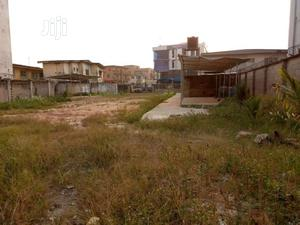 1,600 Commercial Land Available For Lease   Land & Plots for Rent for sale in Lagos State, Ikeja