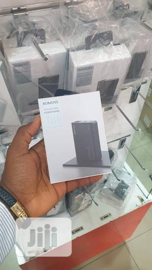 Romoss Power Bank   Accessories for Mobile Phones & Tablets for sale in Lagos State, Ikeja