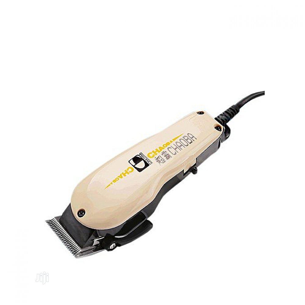Chaoba Professional Hair Clipper 808