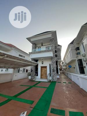 5 Bedroom Duplex With A Bq For Sale At Megamound Estate | Houses & Apartments For Sale for sale in Lagos State, Lekki