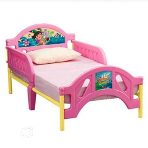 Princess Toddler Bed | Children's Furniture for sale in Lagos State, Lekki